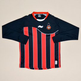 OGC Nice 2011 - 2012 Home Shirt (Very good) S
