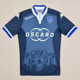 Bastia 2015 - 2016 Third Shirt (Good) S