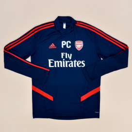Arsenal 2019 - 2020 Training Jersey (Excellent) M