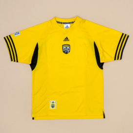 Columbus Crew  2000 Home Shirt (Very good) S