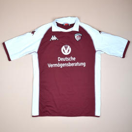 Kaiserslautern 2004 - 2005 Home Shirt (Excellent) XXXL