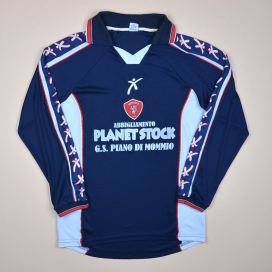 Perugia 2000 - 2001 Third Shirt #3 (Excellent) L